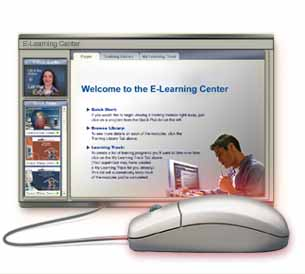 ElectricSmarts Network e-Learning
